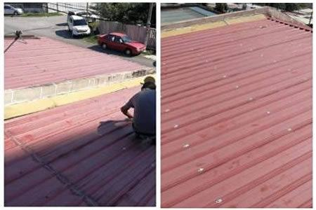 Roof Repair Amp Leaking Specialist In Malaysia Xoo Roofing